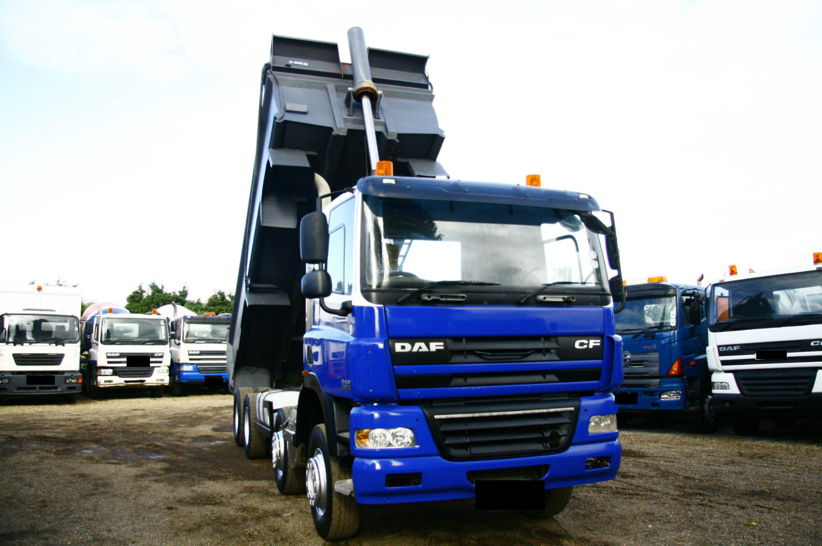 Used Tipper Trucks for Sale UK   Used, - Second Hand ...