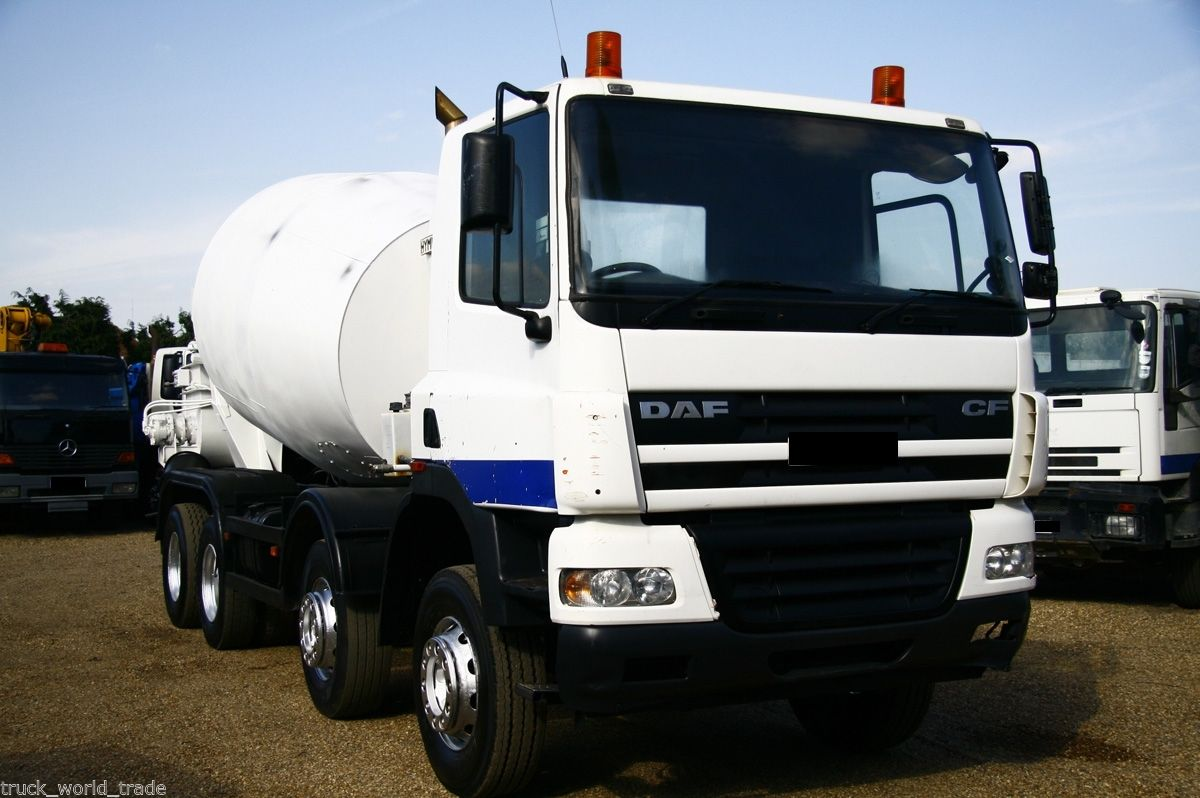 0577aeac13 Used Concrete Mixer Trucks for Sale Northern Ireland